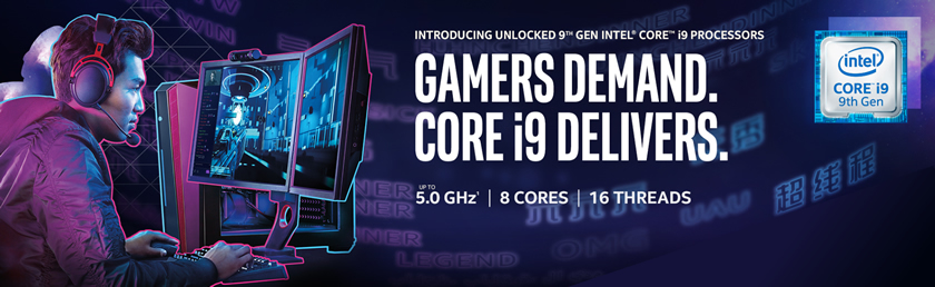 www.TORQUEGAMING.ie - Intel Core i9 Gaming Desktop PCs - Featuring the Latest Nvidia GeForce RTX Graphics Cards - Built & Designed by the PC Specialists www.CUSTOMPC.ie - Made & Designed in Ireland