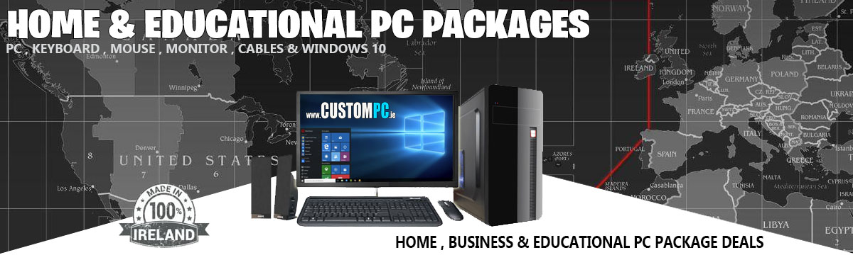 Home & Educational Package Deals
