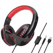 PC-LINK SY755MV Noise Cancelling Gaming Headset